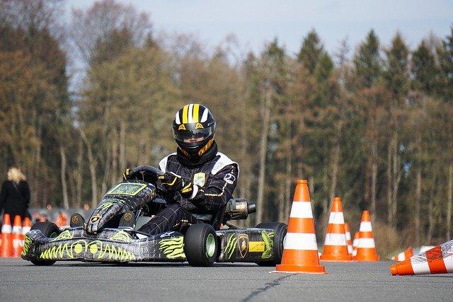 slalom photo